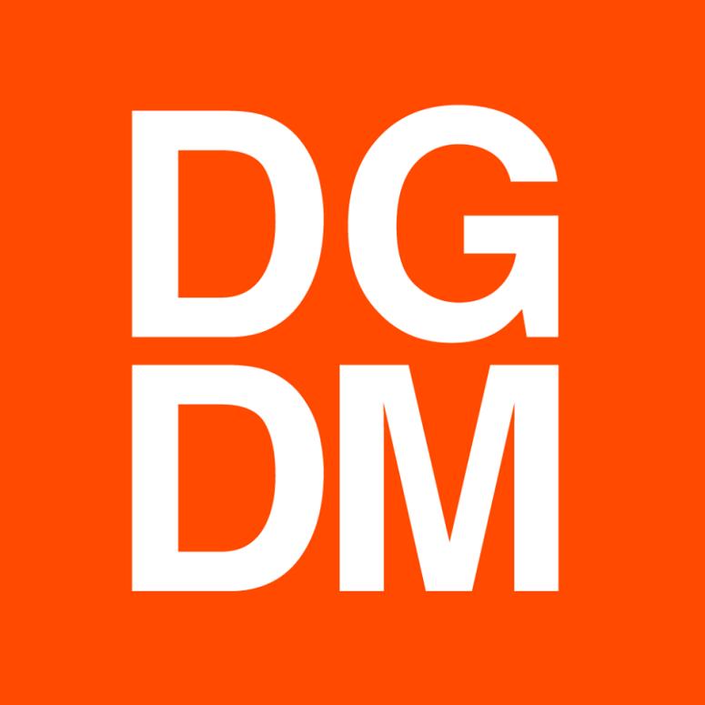 DGDM Logo